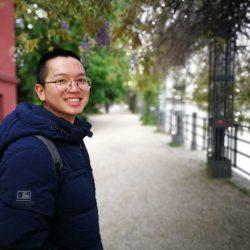 Zhihao Zhong